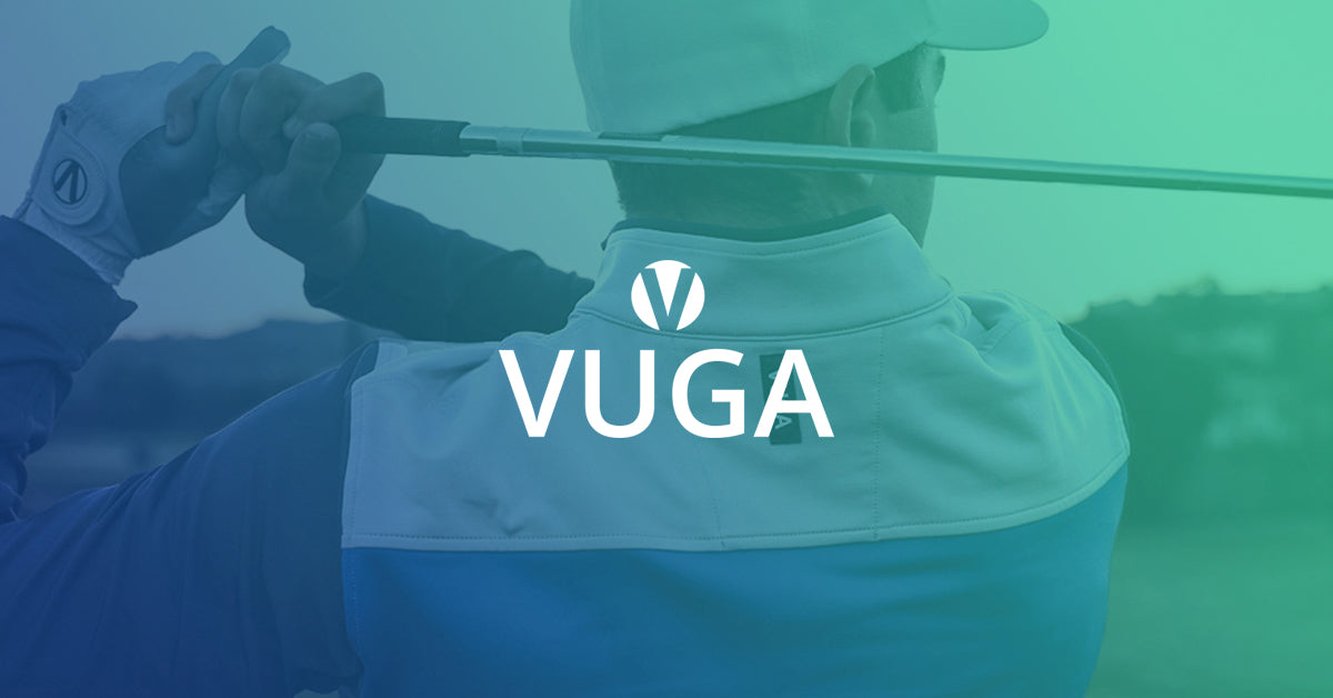 Unseating Giants: How VUGA is redefining what clubwear means for the modern golfer