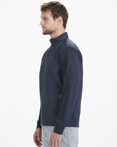 Dalton Quilted Jacket