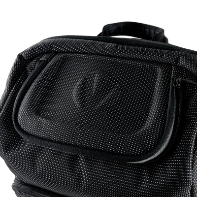 Top View of VUGA - Barrett Backpack - Black
