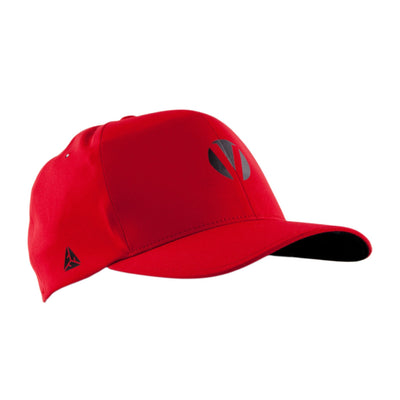 Nelson Cap - Red