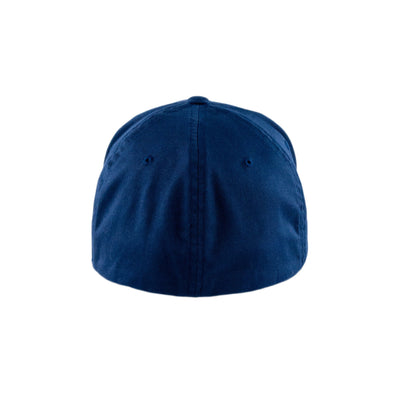 Back View of VUGA Hats - Blake Cap - Navy