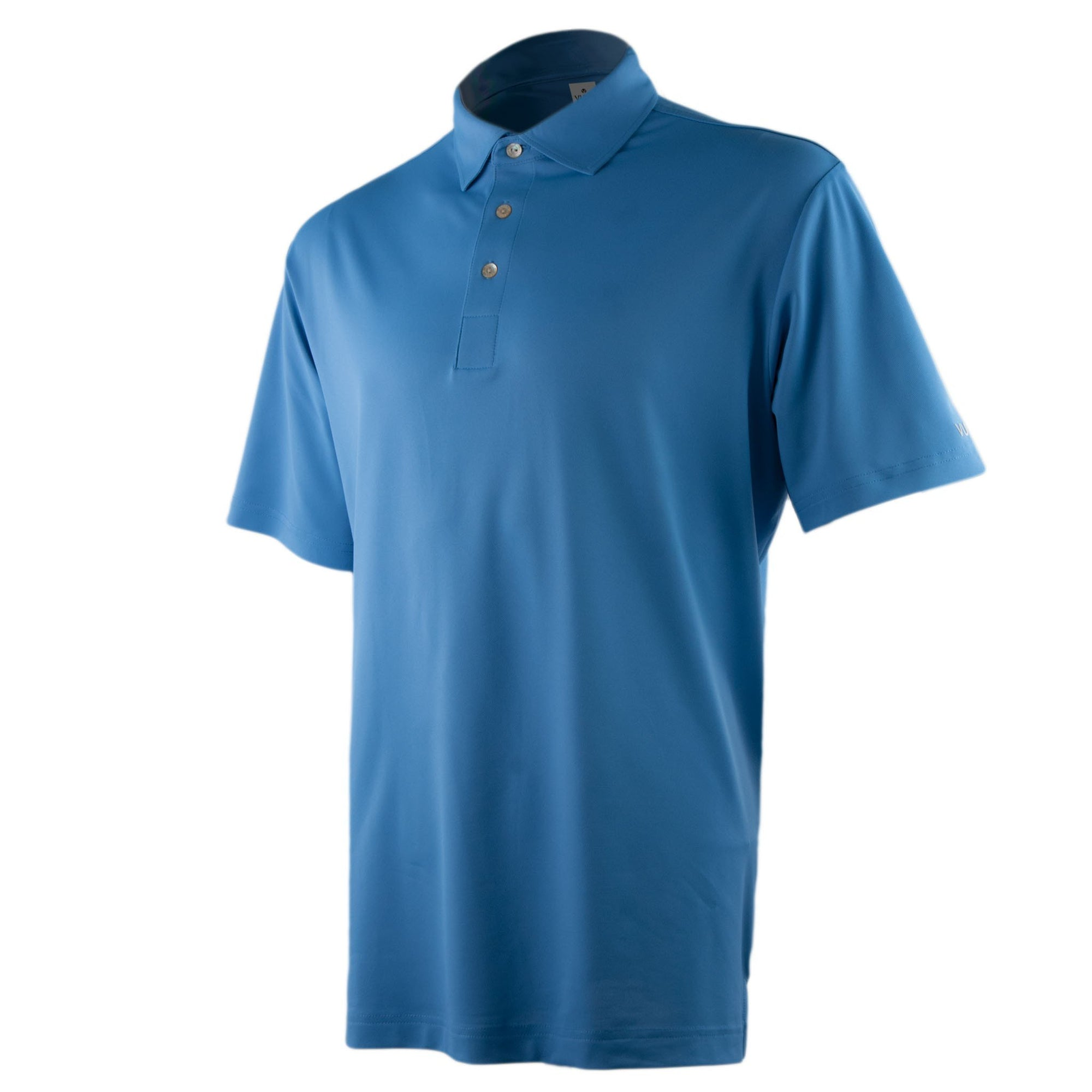 Trent Classic Polo - Blue