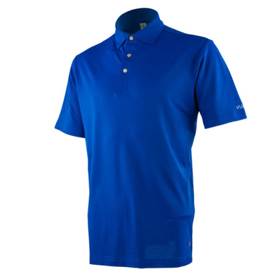 Trent Classic Polo - Royal Blue