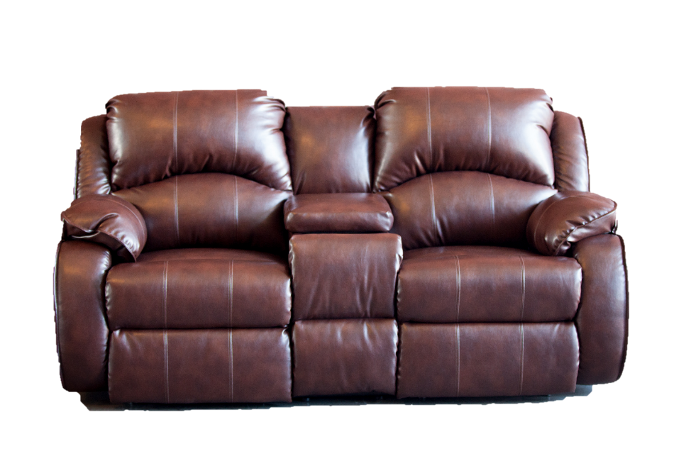 Metro Double Recliner American Firehouse Furniture
