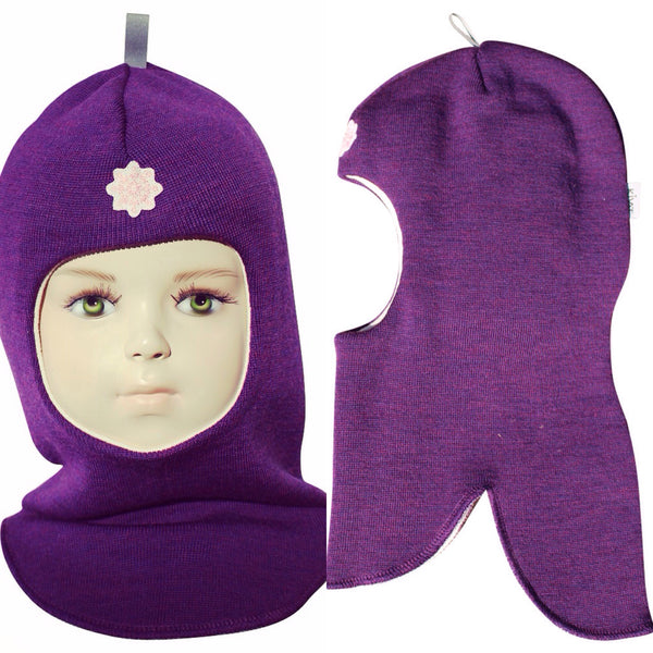 Children Winter Cap Hat