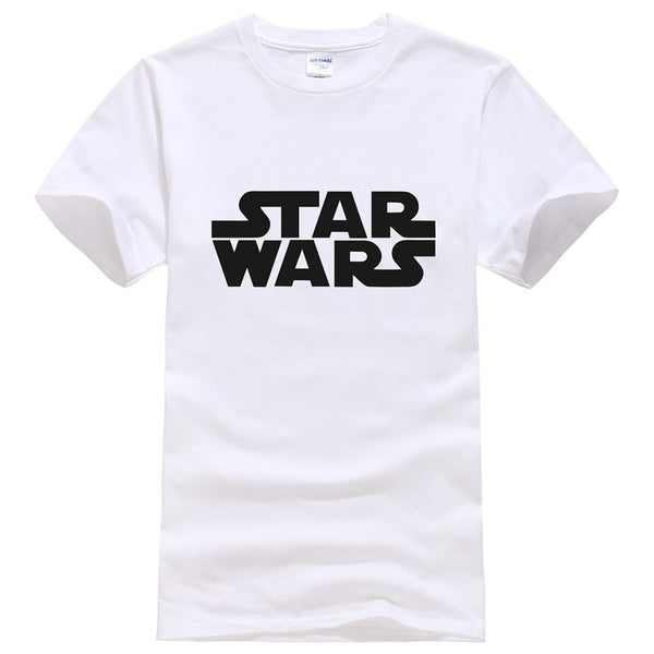 Star Wars Men T-shirt