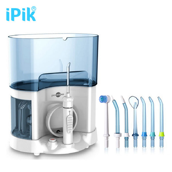 Dental Flosser Water Oral Irrigator Water Jet Dental Floss Water Irrigation Water Floss