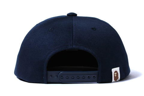 COLLEGE SNAP BACK CAP