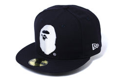 APE HEAD NEW ERA CAP