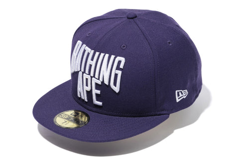 NYC LOGO NEW ERA CAP