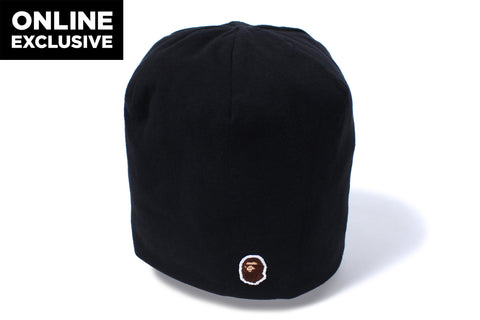 ONE POINT BEANIE -ONLINE EXCLUSIVE-