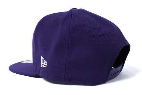NYC LOGO NEW ERA SNAP BACK CAP