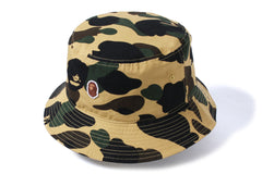 1ST CAMO BUCKET HAT