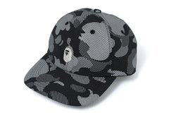 REFLECTION CAMO CAP