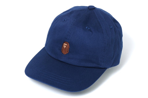 APE HEAD EMBROIDERY PANEL CAP