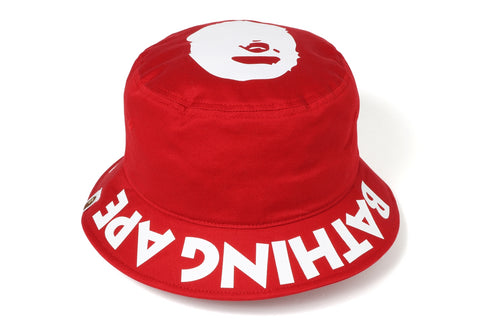 BUSY WORKS BUCKET HAT