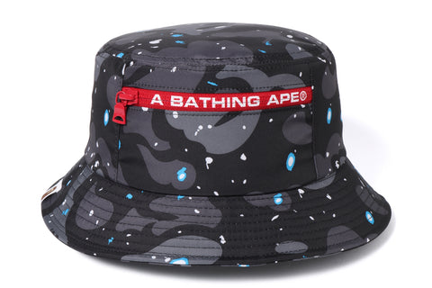 SPACE CAMO HAT