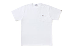 ONE POINT POCKET TEE