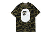 1ST CAMO BIG APE HEAD BIG TEE