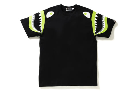 SHARK SHOULDER TEE
