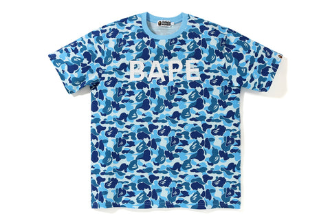 ABC BAPE RELAXED TEE