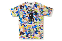 c3bdc7935 NEW MULTI CAMO COLLEGE TEE