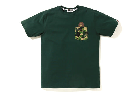 ABC POCKET TEE