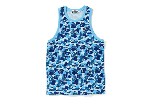 ABC ONE POINT TANK TOP