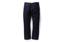 2008 TYPE-05 DENIM PANTS