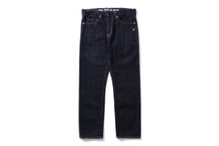 1999 TYPE-02 DENIM PANTS