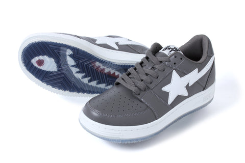 SHARK PICTURE SOLE BAPE STA