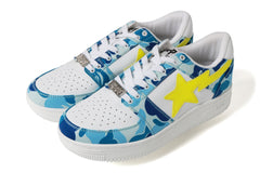 ABC BAPE STA LOW
