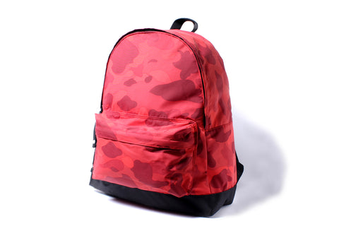 COLOR CAMO DAYPACK