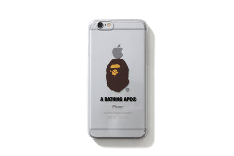 APE HEAD I PHONE 6/6S CASE