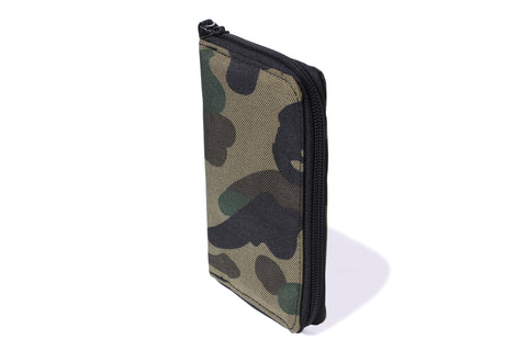 1ST CAMO PASSPORT CASE (CORDURA)