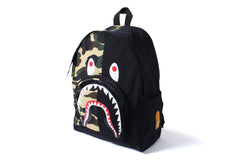 1ST CAMO SHARK DAY PACK (SHARK 8)