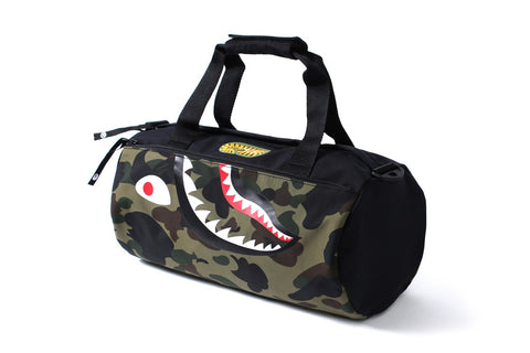 1ST CAMO SHARK SPORTS BAG (SHARK 8)