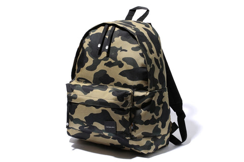 1ST CAMO DAY PACK (CORDURA)