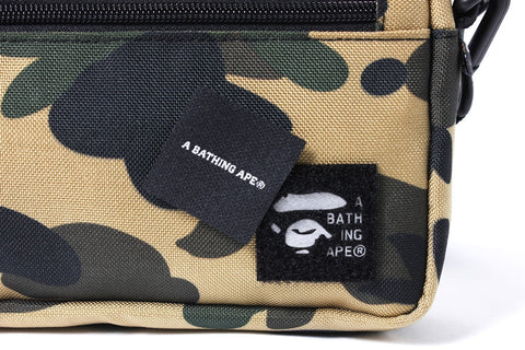 1ST CAMO MINI SHOULDER (CORDURA)