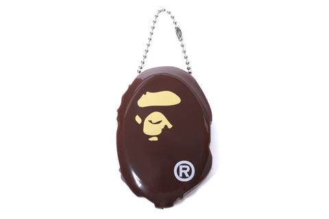 APE HEAD COIN CASE