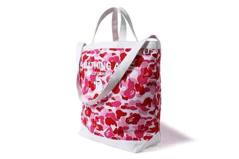 ABC SHOULDER TOTE BAG