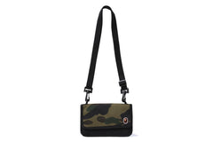 1ST CAMO CORDURA SHOULDER BAG