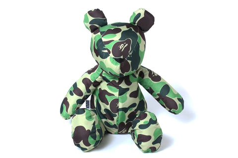 ABC BEAR ECO BAG (M)
