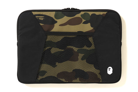 1ST CAMO COLOR BLOCK PC CASE