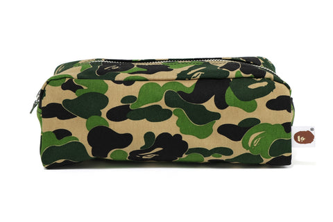 ABC FLIGHT POUCH