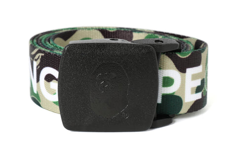 ABC GI BELT