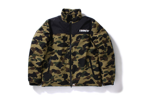 GORE-TEX 1ST CAMO DOWN JACKET