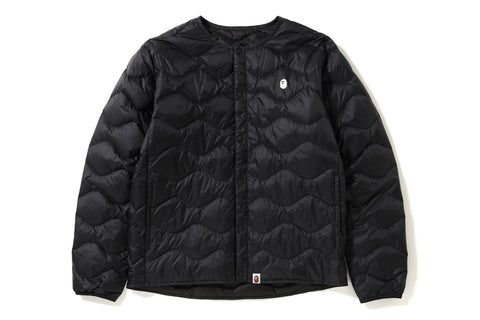 POCKETABLE LIGHT DOWN JACKET