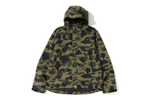 1ST CAMO LIGHT WEIGHT JACKET