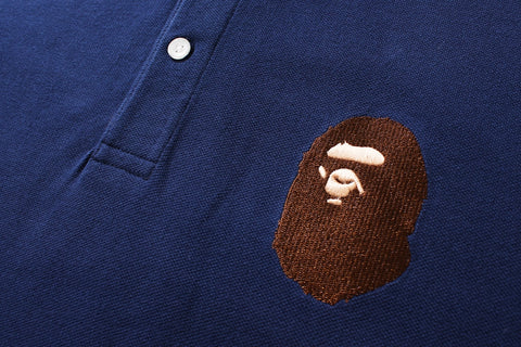 APE HEAD 93 POLO [ONLINE EXCLUSIVE]